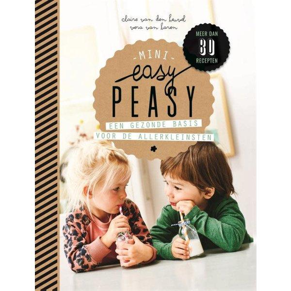Heuvel, van der Claire Easy Peasy Mini