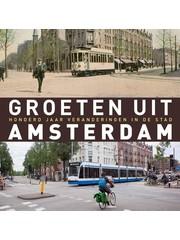 Mulder, Robert Groeten uit Amsterdam