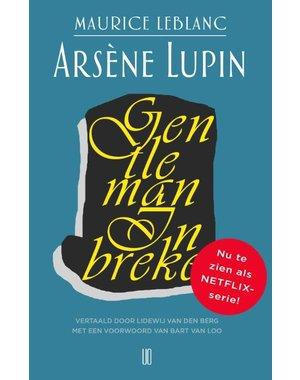 Leblanc, Maurice Arsène Lupin, gentleman inbreker