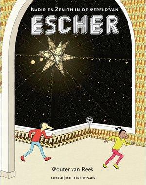 Reek, van Wouter Escher