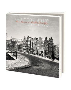 Kaartenmapje  | Winterviews