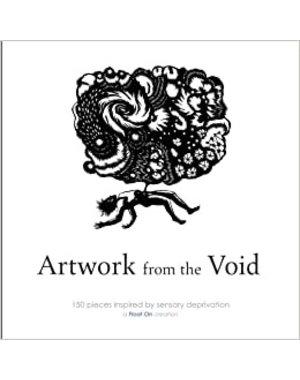 Koanfloat Artwork from the void