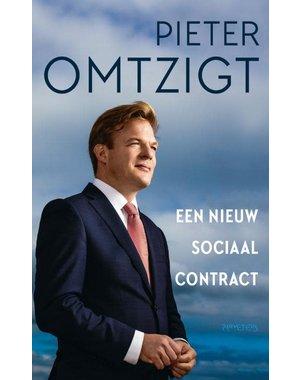 Omtzigt, Pieter Een nieuw sociaal contract