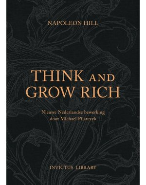 Hill, Napoleon Think and Grow Rich