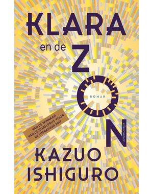 Ishiguro, Kazuo Klara en de Zon
