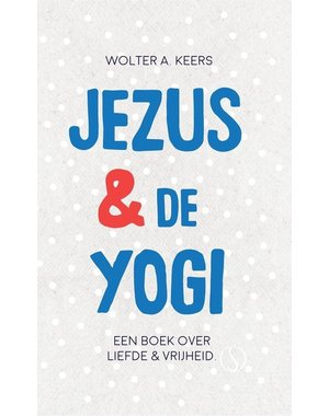 Ebook | Jezus en de yogi