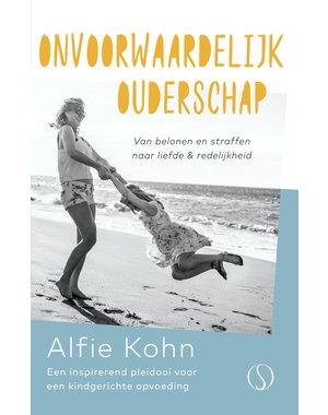 Ebook | Onvoorwaardelijk ouderschap