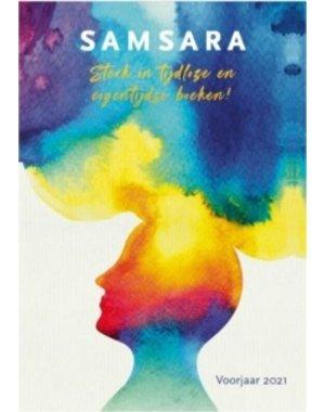 Samsara Samsara catalogus voorjaar 2021