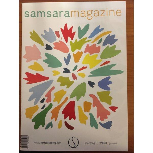 Samsara Samsara Magazine