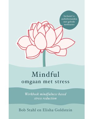 Ebook | Mindful omgaan met stress