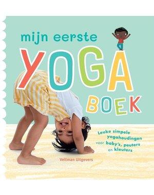 Beets, Sally Mijn eerste yogaboek