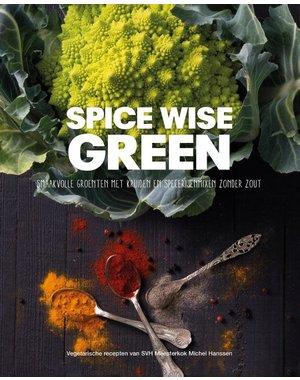 Hanssen, Michel Spice Wise Green