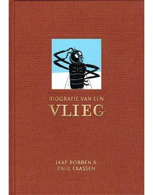 Robben, Jaap Biografie van een vlieg