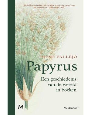 Vallejo, Irene Papyrus