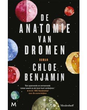 Benjamin, Chloe De anatomie van dromen