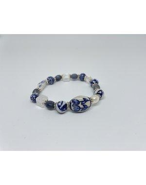 Madame Blue Armband - Sodaliet | Madame Blue