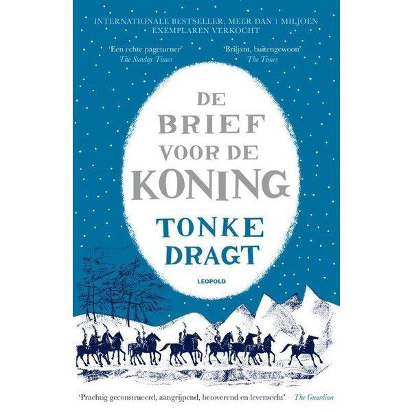 Dragt, Tonke De brief voor de koning