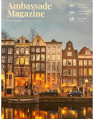 Ambassade Magazine