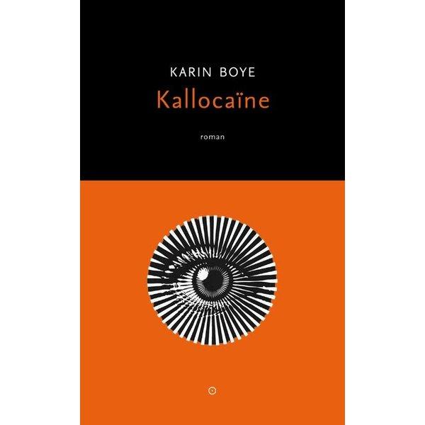 Boye, Karin Kallocaïne