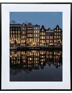 Arden Photography Foto 'Ambassade Night Reflections' | Arden Photography