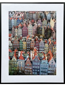 Arden Photography Foto: 'Color Palette From Gdansk' | Arden Photography