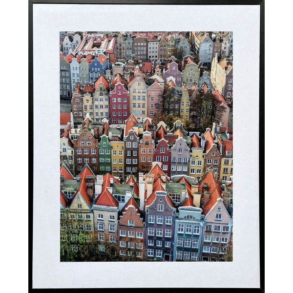 Arden Photography  'Color Palette From Gdansk' | Arden Photography