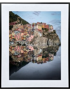 Arden Photography Foto 'Cinque Terre Reflections' | Arden Photography