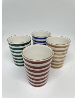 &Klevering Cassablanca espressokopjes set | &Klevering