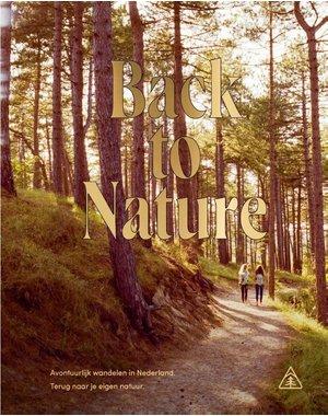 Eva Spigt & Nicola Dow, Eva Back to Nature