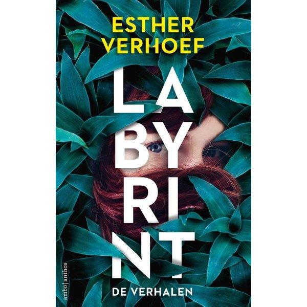 Verhoef, Esther Labyrint- De verhalen