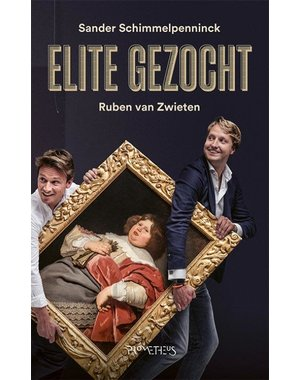 Schimmelpenninck, Sander Elite gezocht