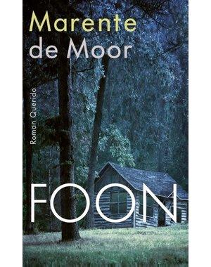 Moor, de Marente Foon
