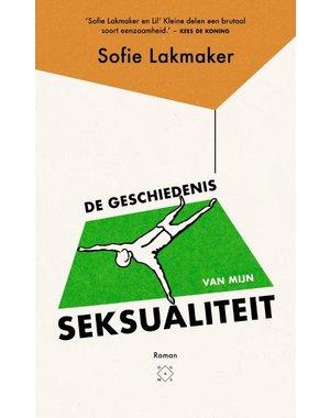 Lakmaker, Sofie De geschiedenis van mijn seksualiteit
