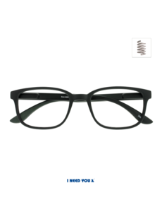 I Need You Leesbril Rainbow | I Need You