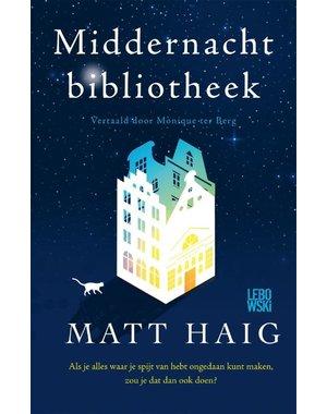 Haig, Matt Middernachtbibliotheek