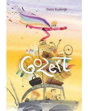 Koolwijk, Pieter Gozert
