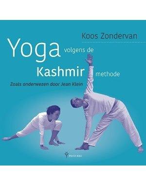 Zondervan, Koos Yoga volgens de Kashmir methode
