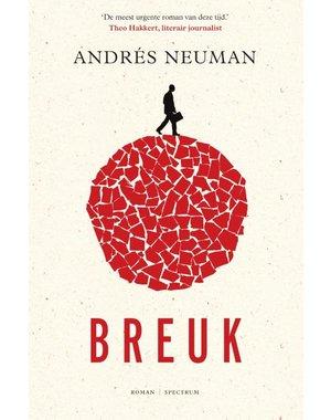 Neuman, Andrés Breuk