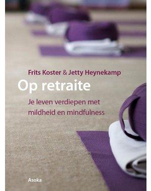 Koster, Frits Op retraite