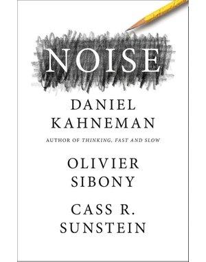 Kahneman, Daniel Noise