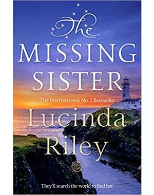 Riley, Lucinda The Missing Sister