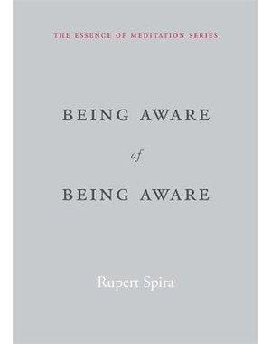 Spira*Being Aware of Being Aware