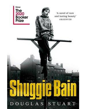 Stuart, Douglas Shuggie Bain