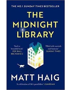 Haig, Matt The Midnight Library