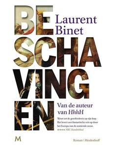 Binet, Laurent Beschavingen