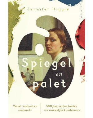 Higgie, Jennifer Spiegel en palet