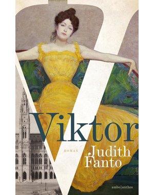 Fanto, Judith Viktor