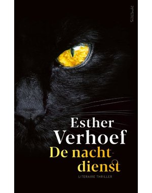 Verhoef, Esther De Nachtdienst