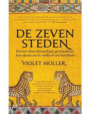 Moller, Violet De zeven steden