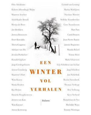 Abrahams, Frits Een winter vol verhalen